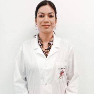 Dra. Adriana Carolina Martinez Cortti