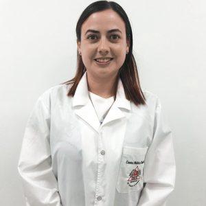 Dra. Gabriela Almada