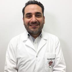Dr. Gabriel Ojeda Améndola