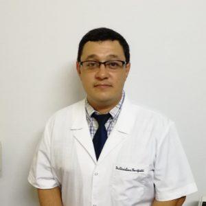 Dr. Christian Ricardo Burifaldi Avalos
