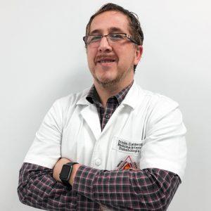 Dr. Ivan Calderoli
