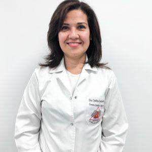Dra. Cynthia Cardozo Nessi