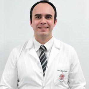 Dr. Darío Diaz