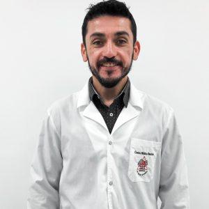 Dr. César Villalba Andino