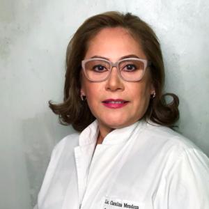 Lic. Claralina Mendoza Colarte