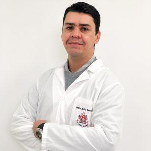 Dr. David Cuevas