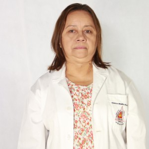 Dra. Dina Rodriguez Acosta