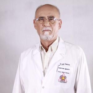 Dr. Abel Panotto
