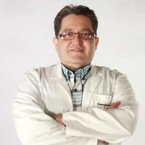 Dr. Arnaldo Ortiz