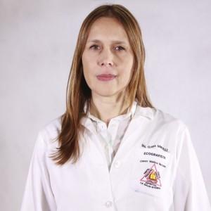 Dra. Clara González