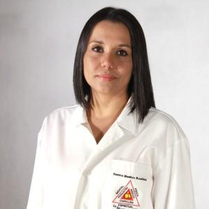 Dra. Claudia Cáceres