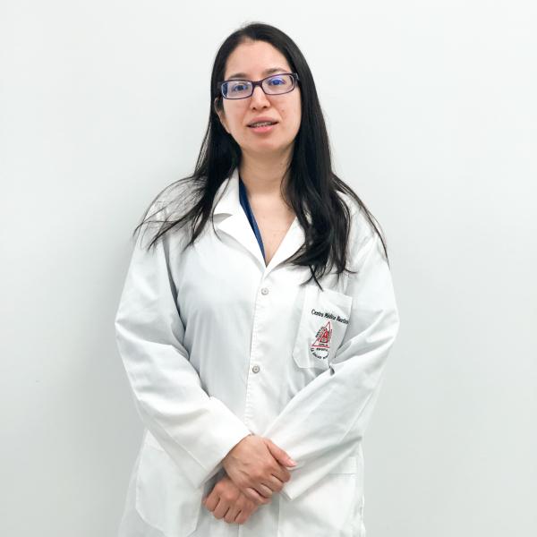 Dra. Daniela Mallada