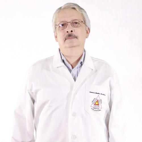Dr. Delimiro Palella