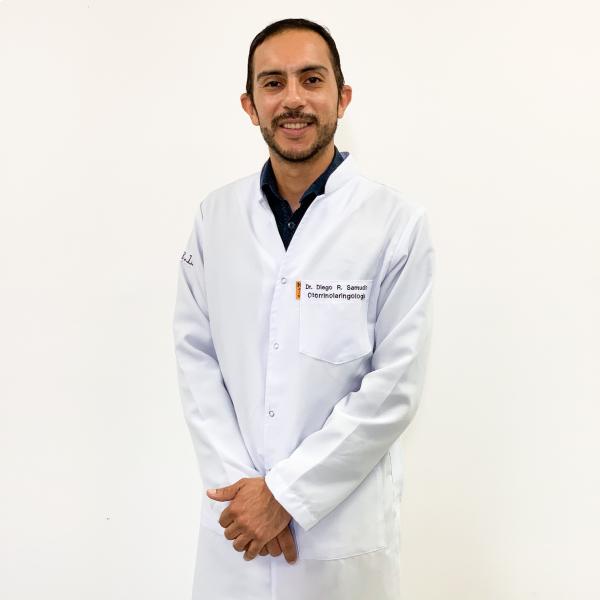 Dr. Diego Samudio