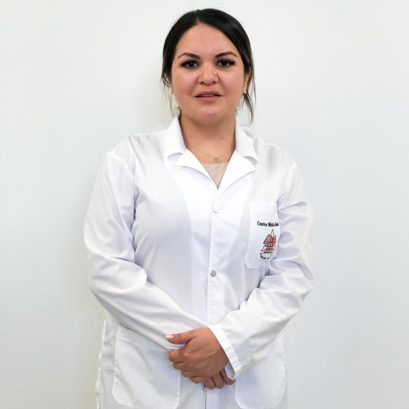 Dra. Dorcas Sanabria