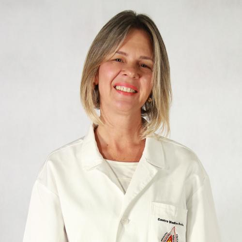 Dra. Edineia Oses