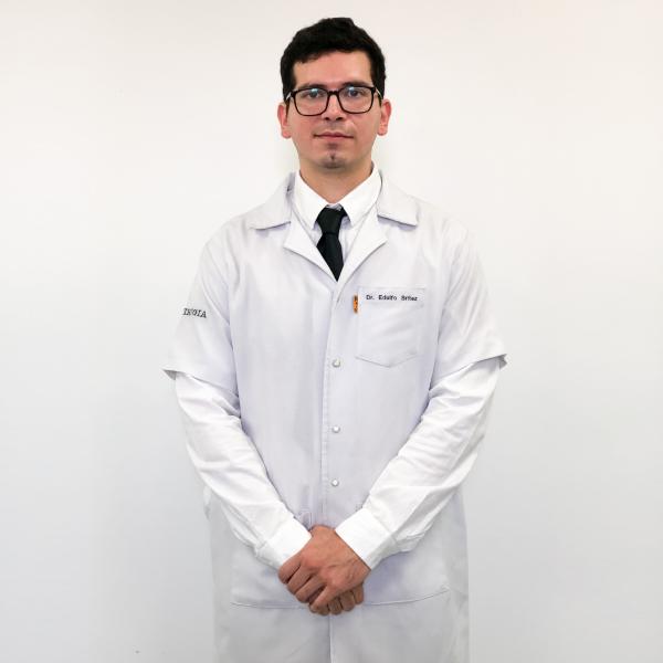 Dr. Edulfo Brítez