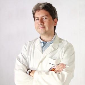 Dr. Enrique Escurra Meza