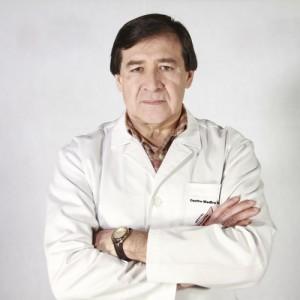 Dr. Cándido Ojeda Sotelo