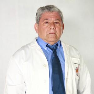 Dr. Oscar Epifanio Cristaldo