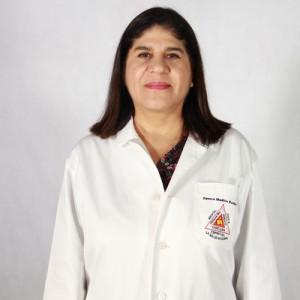 Dra. Felicia Cañete
