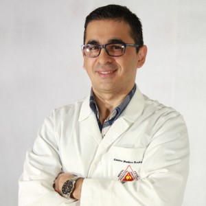 Dr. Gustavo Campos