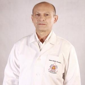 Dr. Gustavo Giménez