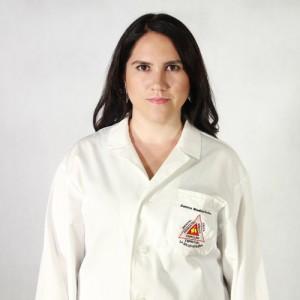 Lic. Inés Muhr