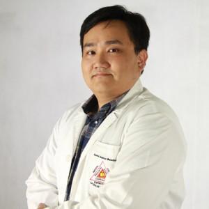 Dr. Kang Ki Young