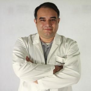 Dr. Luis Ojeda