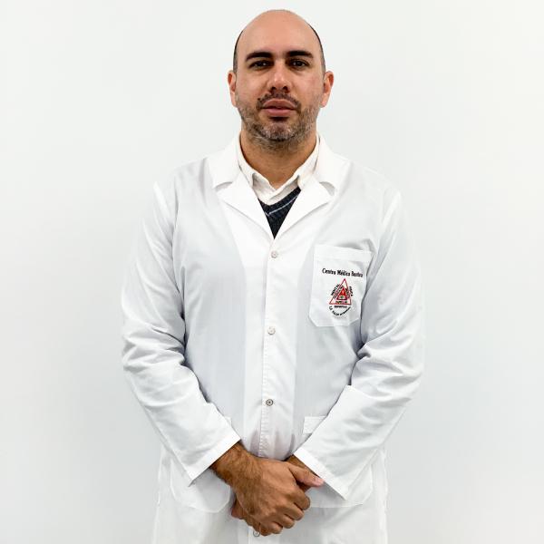 Dr. Marcos Insfran