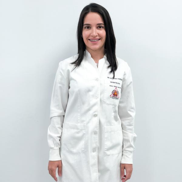 Dra. Maria Eugenia Rodriguez