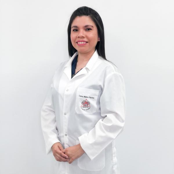 Dra. María José Guillen