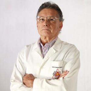Dr. Mariano Florentín