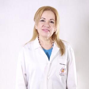 Dra. Marizza Leonida Escauriza Domínguez