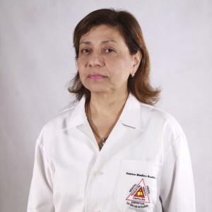 Dra. Mirian Bazán