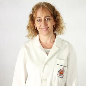 Dra. Myrian Grabow de Casco