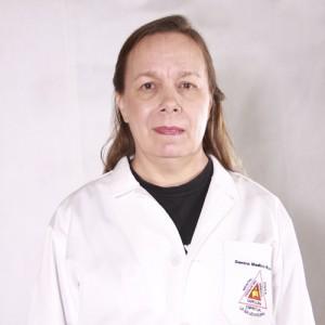 Lic. Olga Lafuente de Badó