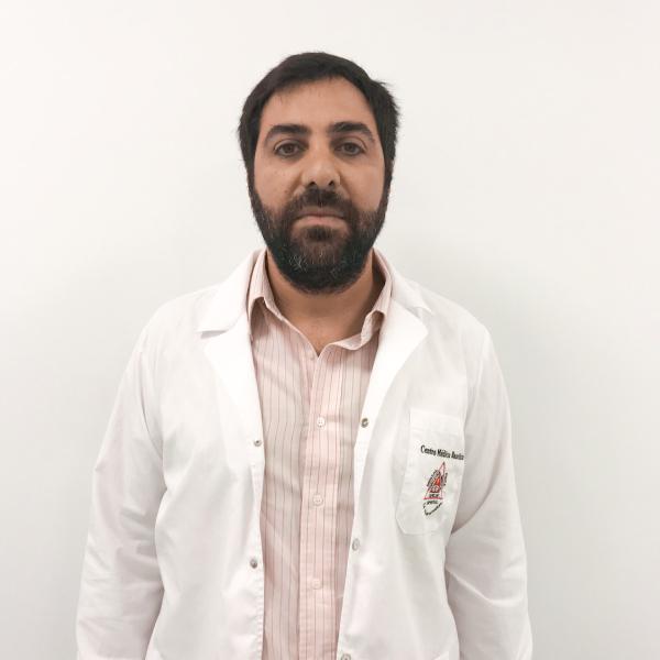 Dr. Oscar Acosta