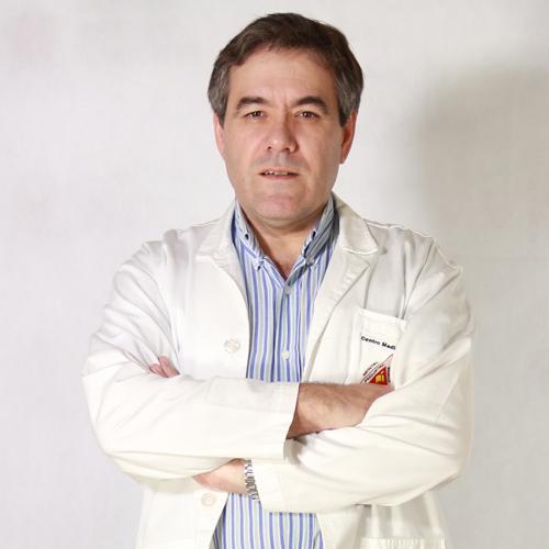 Dr. Paulino Recalde