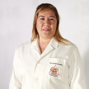 Dra. Ruth Benitez