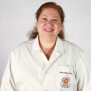 Dra. Sonia Cáceres