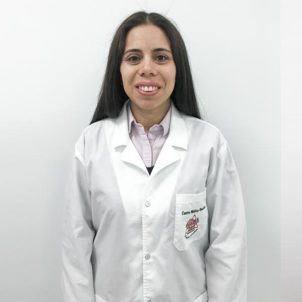 Dra. Tania Caballero