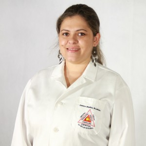 Dra. Teresita Santacruz