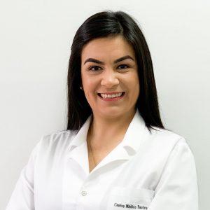 Dra. Verónica Domínguez