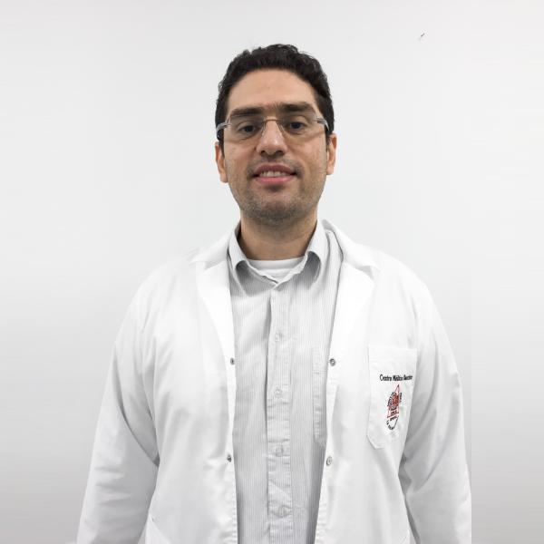 Dr. Victor Ojeda