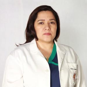 Dra. Wilma Elizabeth Bordón Bóveda