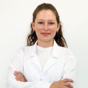 Dra. Yhoana Gómez
