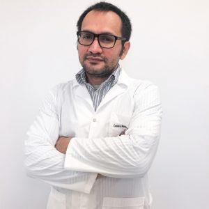 Dr. Justo César Ávalos