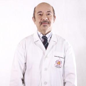 Dr. Gabriel Rodríguez Pereira